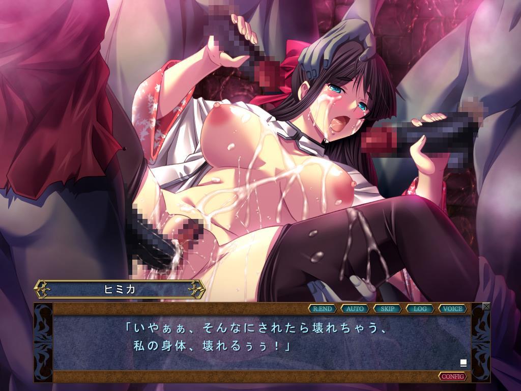 【デモニオン ~魔王の地下要塞~】ヒミカがエロい!のアイキャッチ画像
