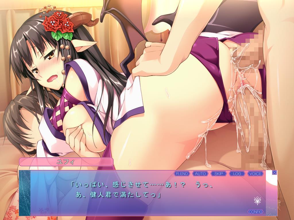 【えれくと!】ユフィがエロい!のアイキャッチ画像
